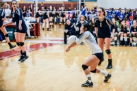 Gallery: Volleyball Squalicum @ Port Angeles